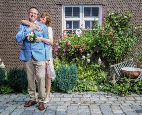 Hochzeitsfotografie Immenstadt