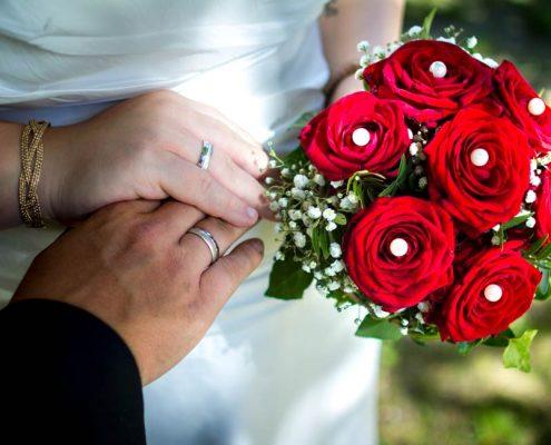 Hochzeitsfotos Allgäue