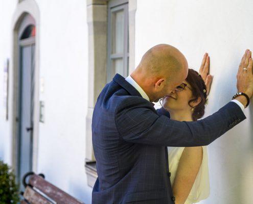 Hochzeitsfotografie Museum Immenstadt