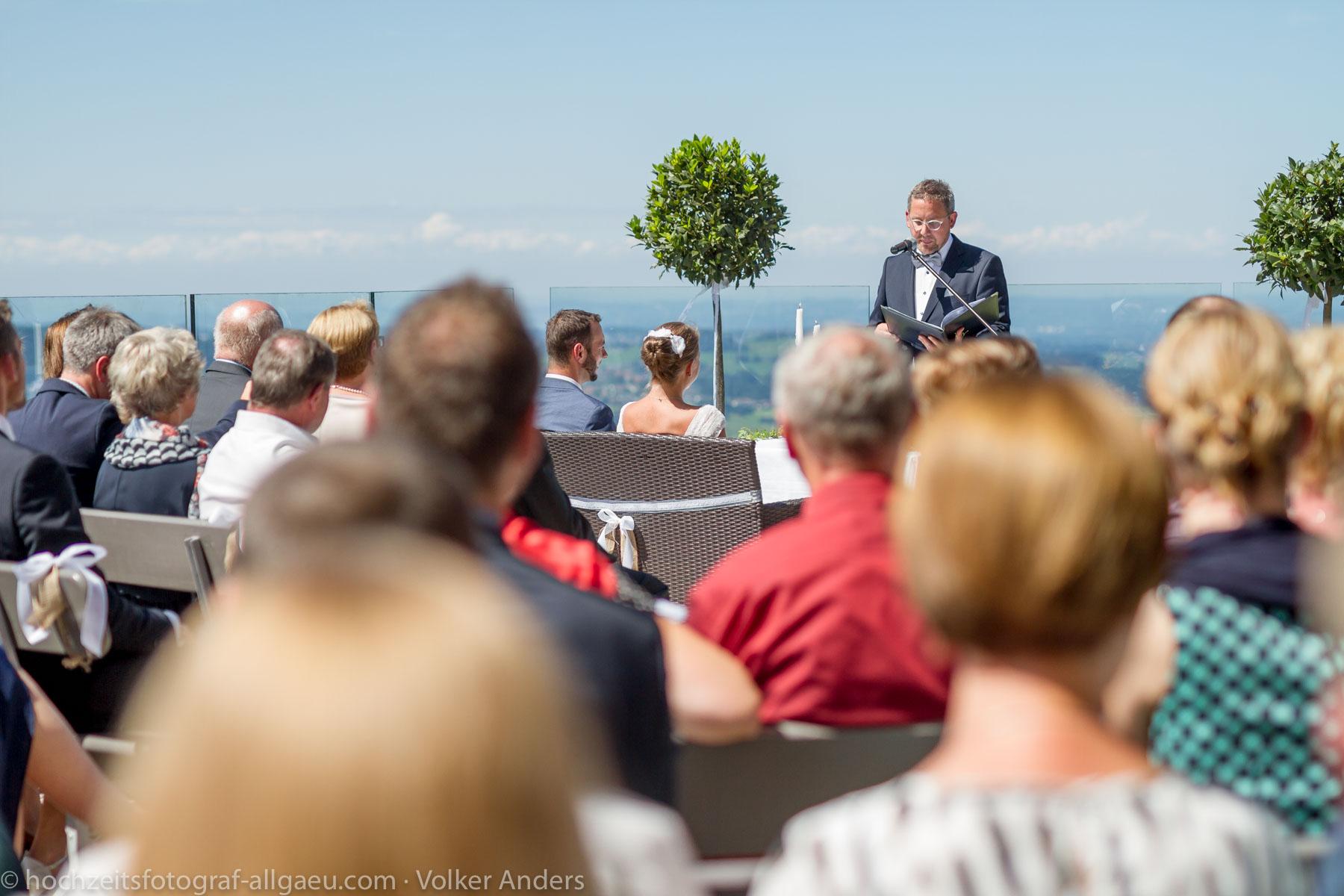 Hochzeitsfotograf Oberstaufen