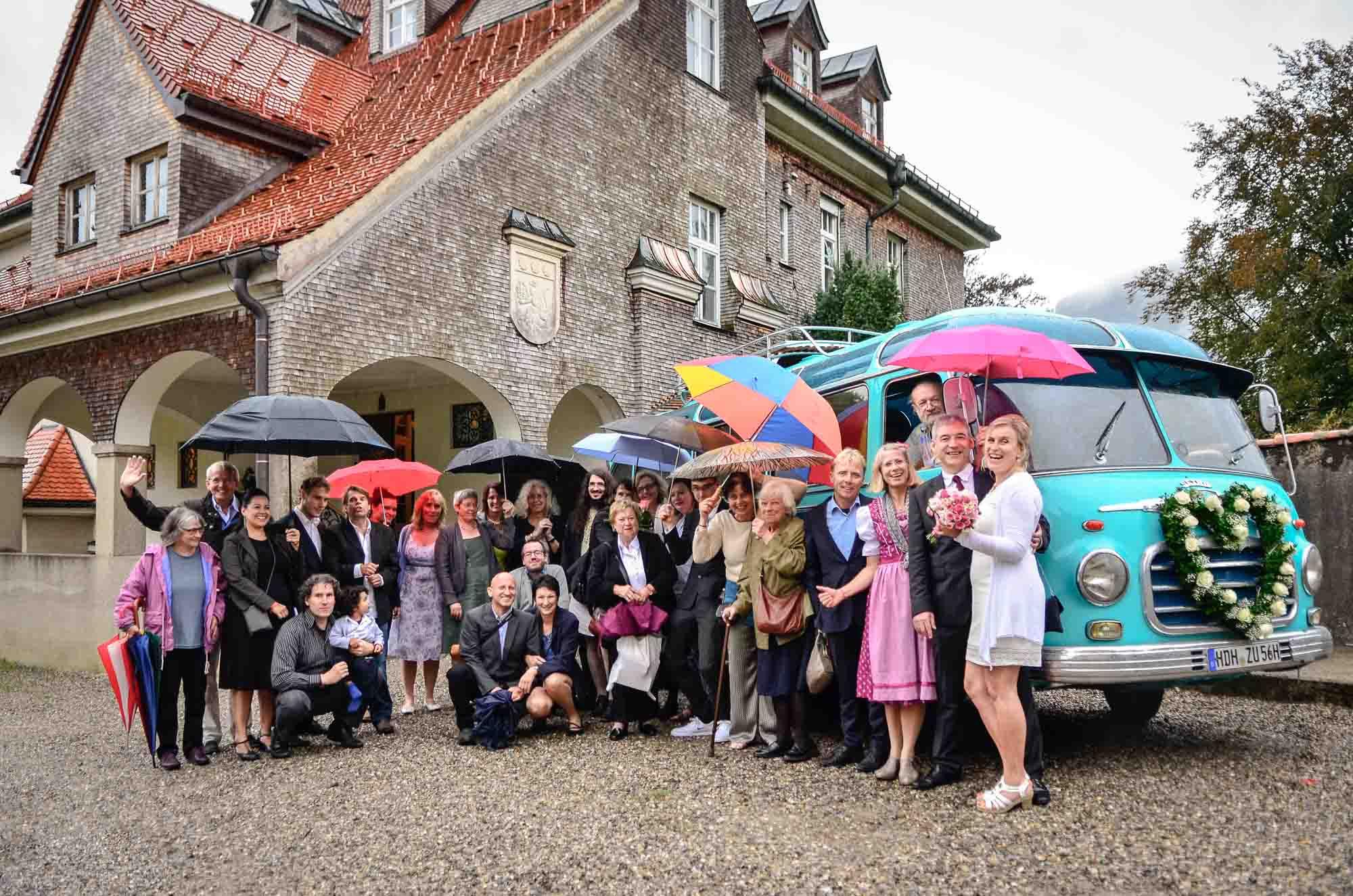 Hochzeit Immenstadt