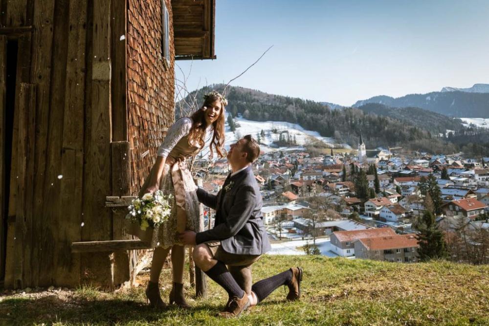 Trachtentrauung-in-Oberstaufen